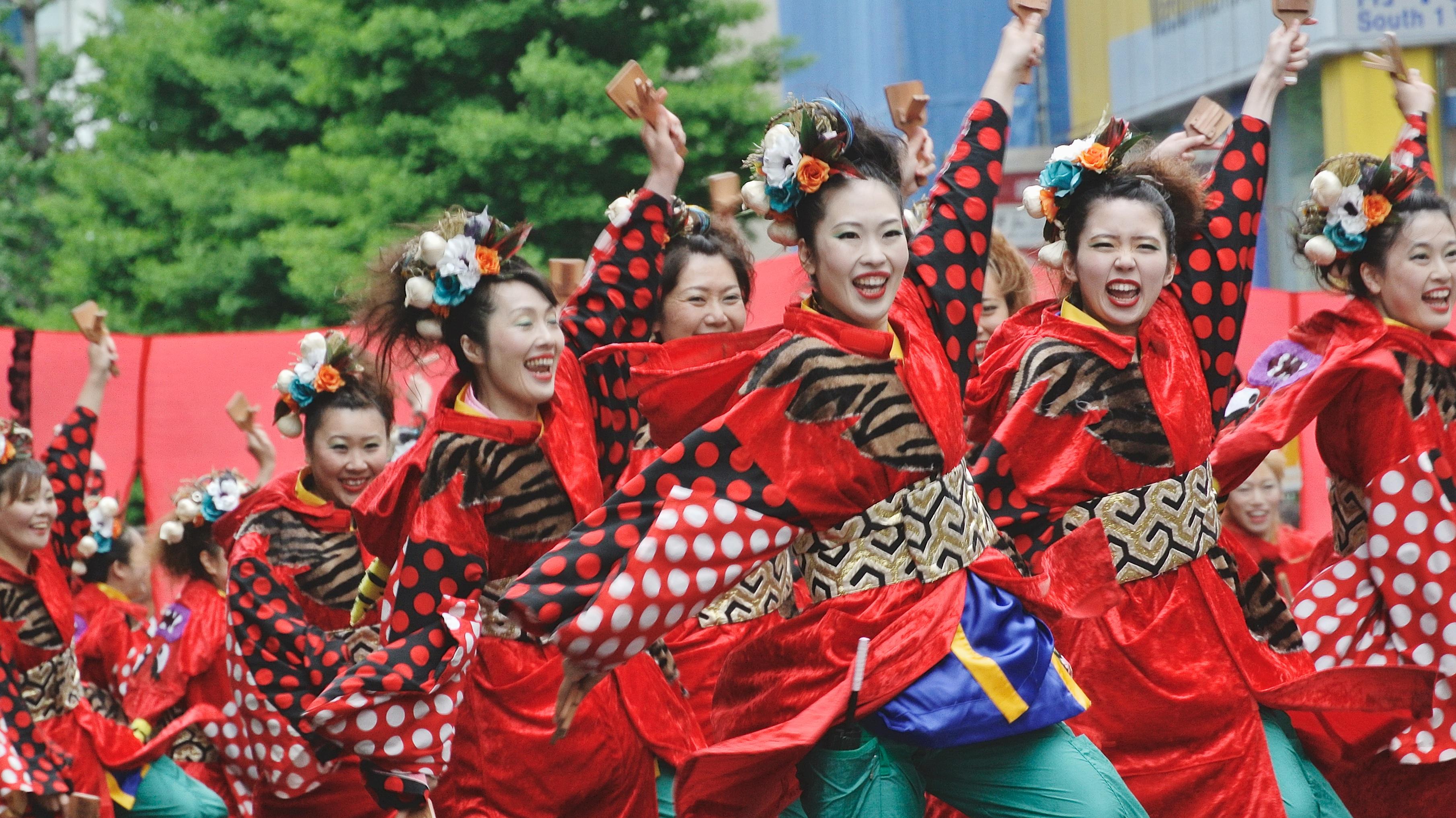 Du lịch Nhật Bản thời điểm nào đẹp nhất | lễ hội ở nhật bản