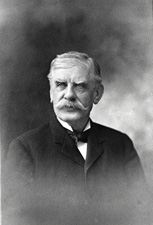Thomas R. Bard American politician