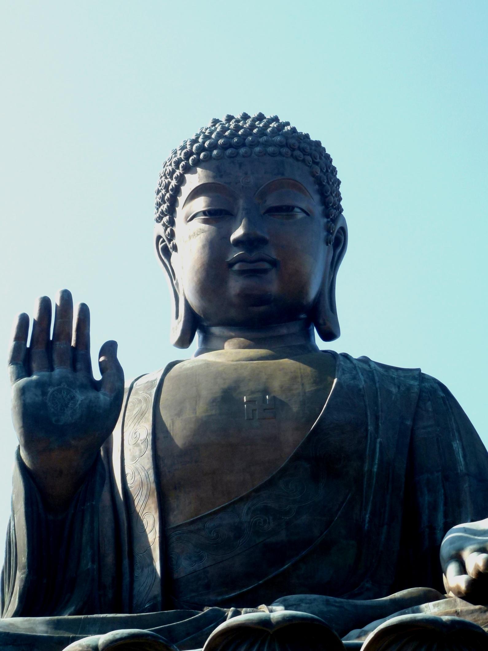 File Tian Tan Buddha Lantau Island Hong Kong Panoramio 6 Jpg Wikimedia Commons