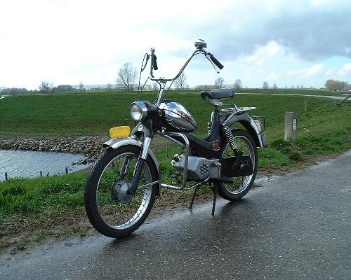 Tomos mopeds 15