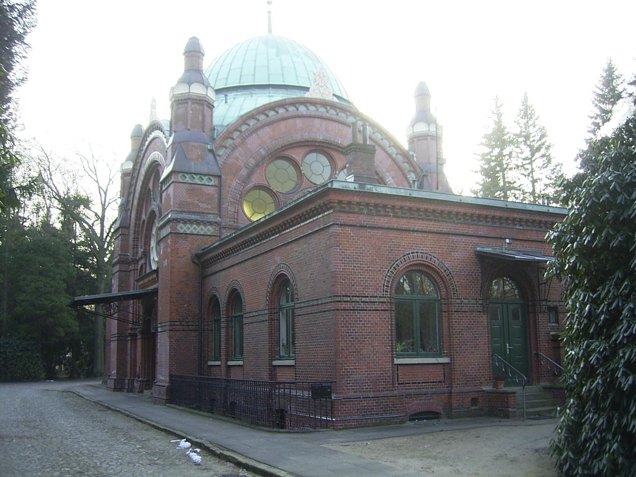 Chabad Hamburg