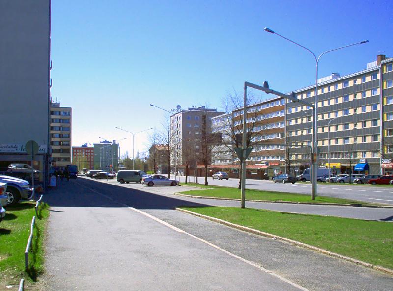 Tuira Oulu