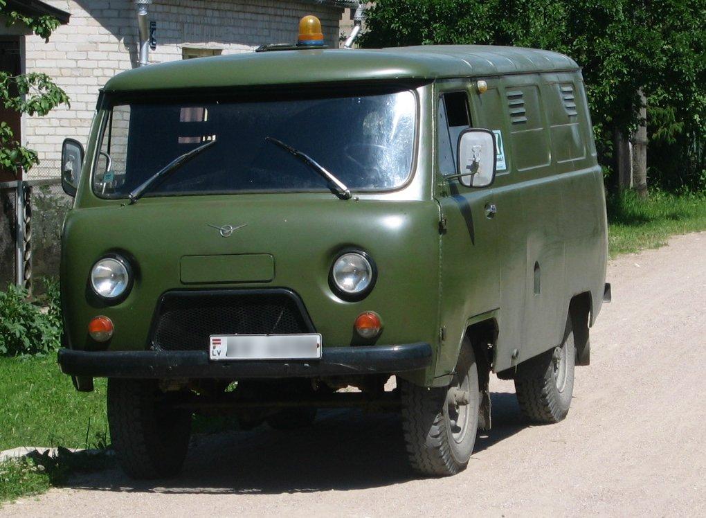UAZ-452 | Military Wiki | FANDOM powered by Wikia