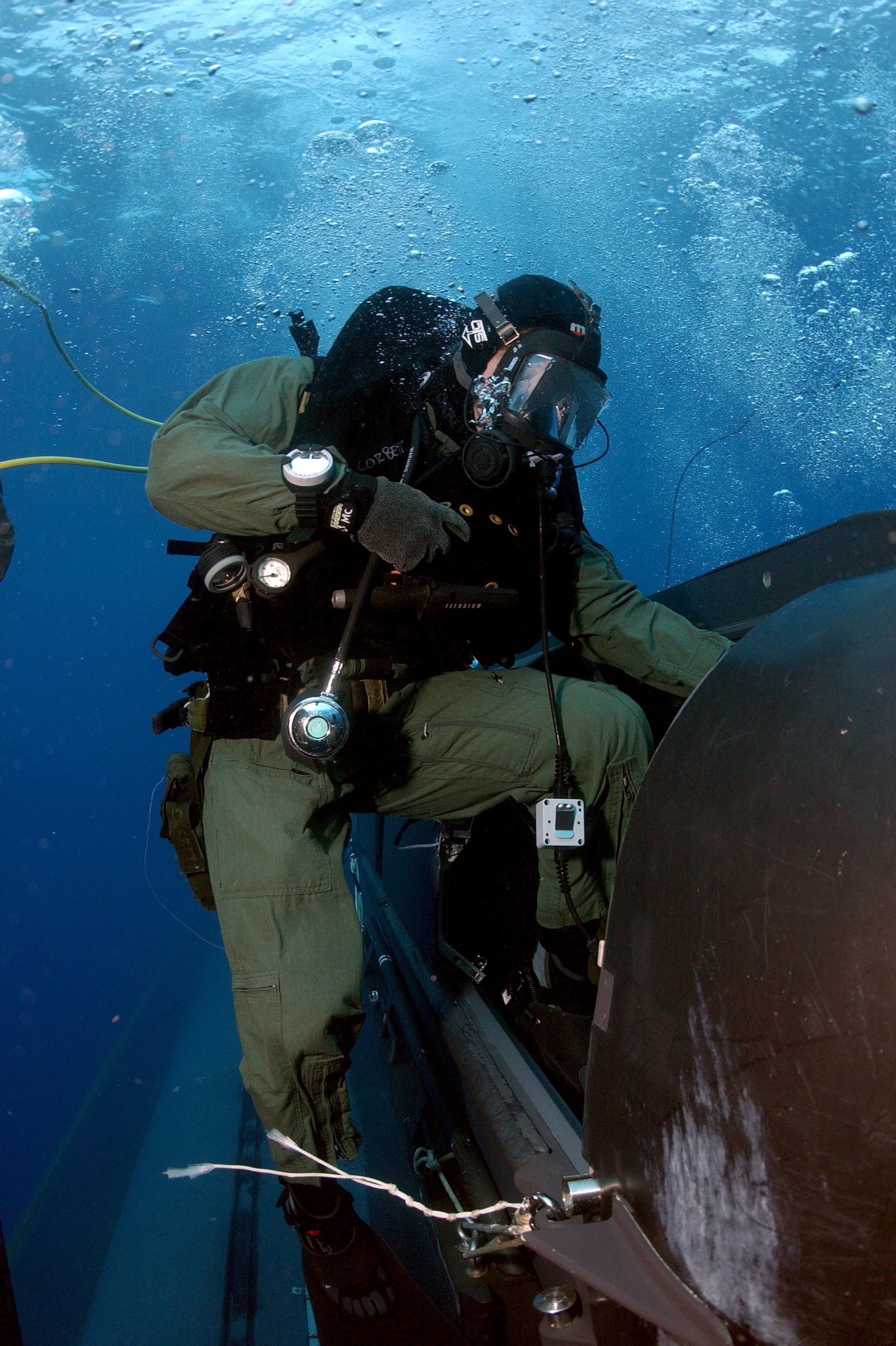 Us Navy Seal Combat Manual Pdf