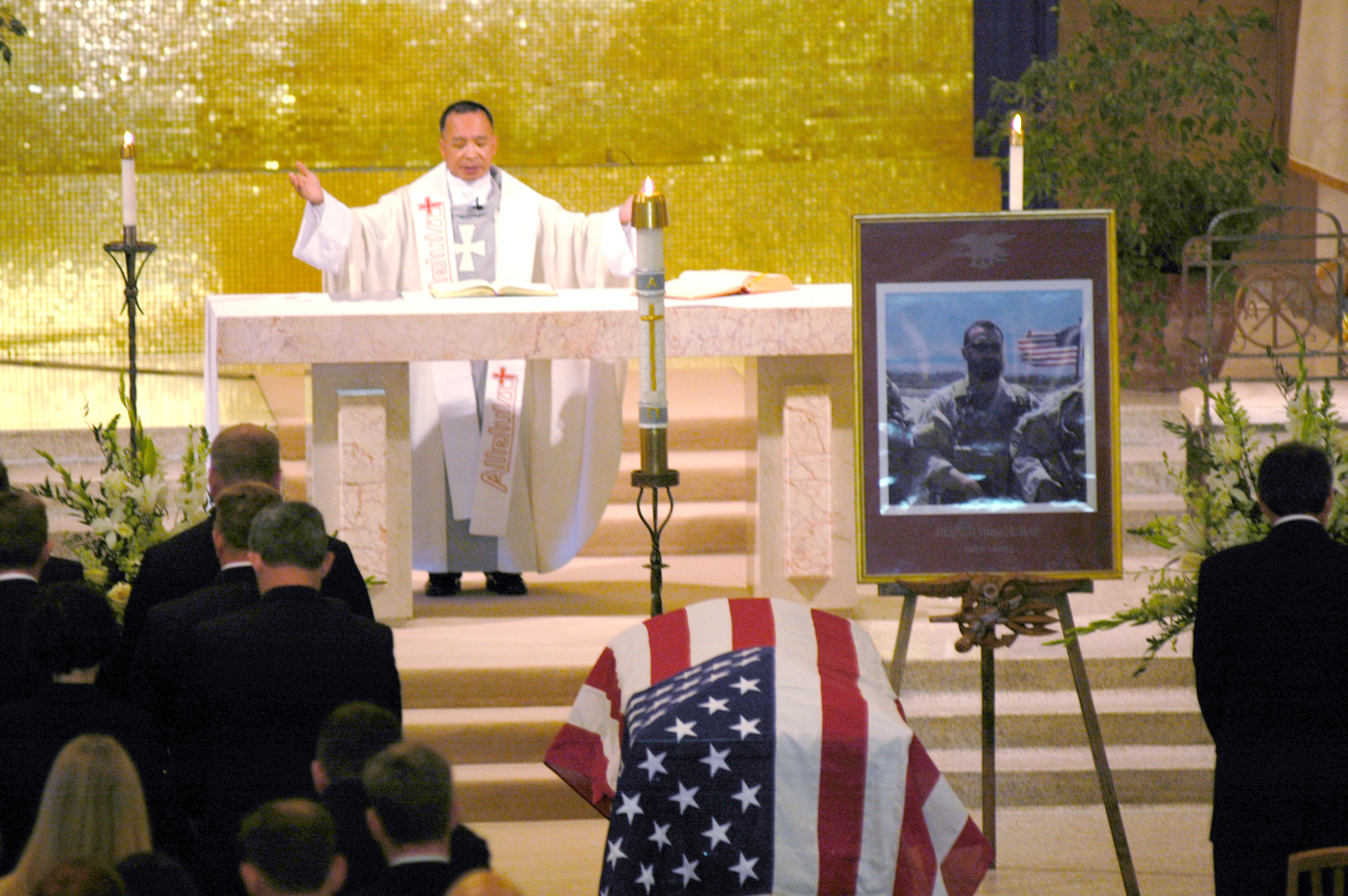 helicopter shot down with File Us Navy 050709 N 0050t 018 U S  Navy Chaplain  Cmdr  Ab Bihn Nguyen Delivers An Invocation During A Funeral Service Held In Honor Of Senior Chief  Seal  Daniel R  Healy  At St  Charles Borromeo Catholic Church on Indominus Rex Sf further 16 moreover Newsrelease in addition Schiebel Camcopter S 100 moreover Index.