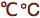 Unicode °C comparison.jpg