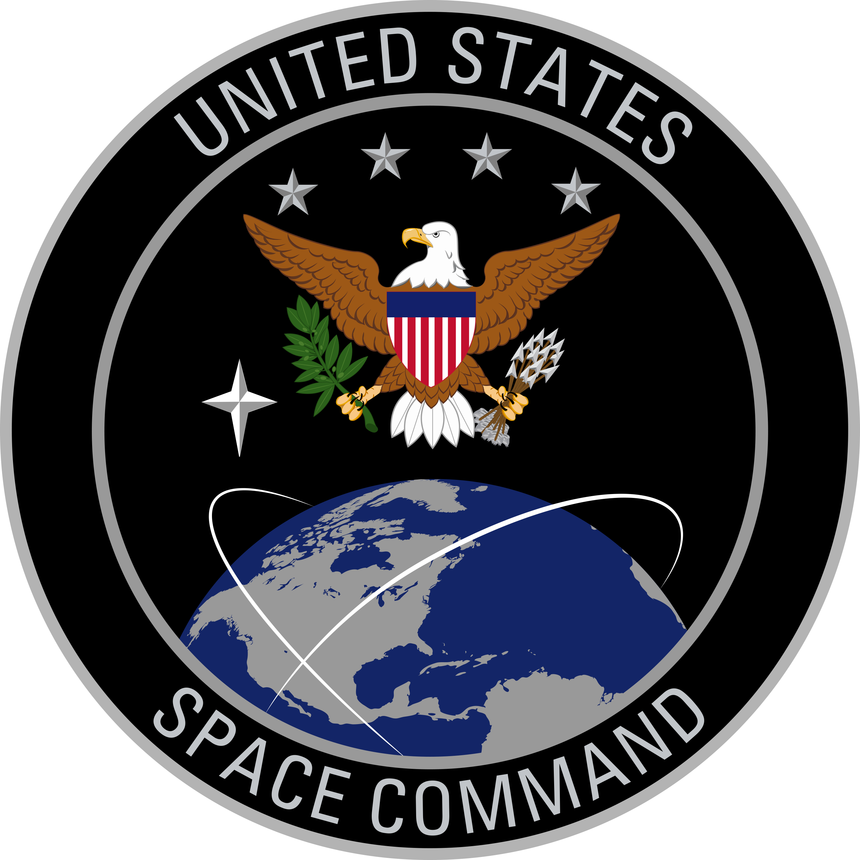 United States Space Command Wikipedia