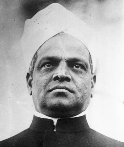 V. S. Srinivasa Sastri