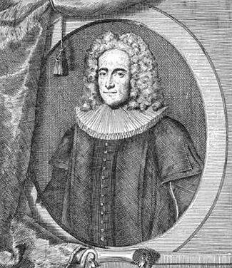Johann Christoph Wolf