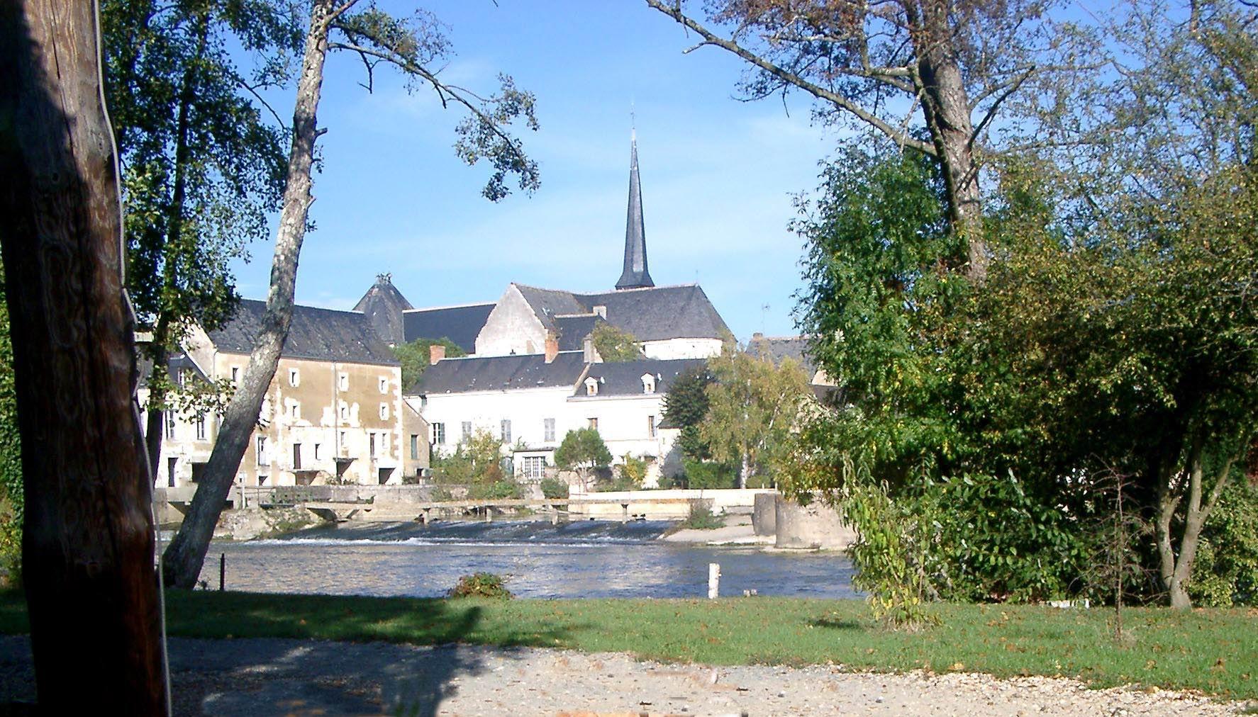 Vaas, Sarthe