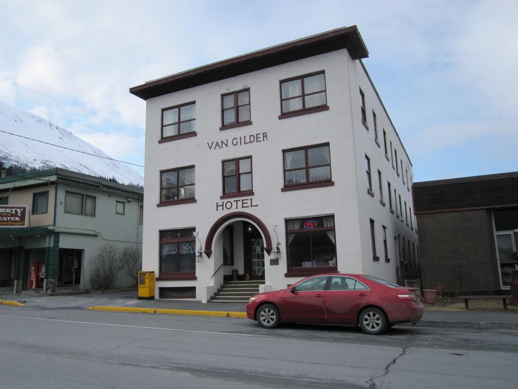 File Van Gilder Hotel Seward Alaska Jpg