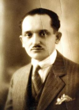Vasileios Sachinis