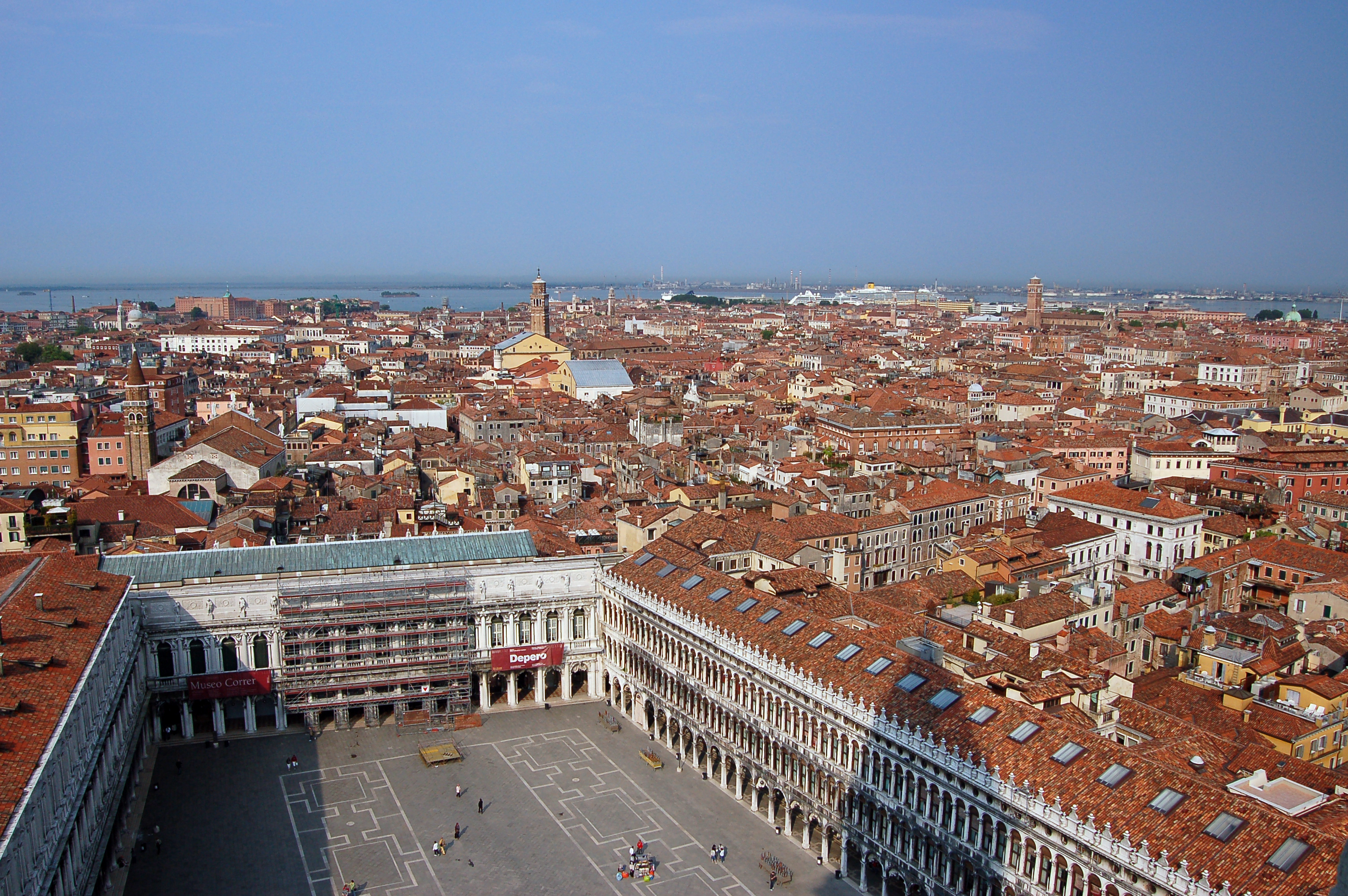 File:View of San Marco, Venice (3501170892).jpg - Wikimedia Commons