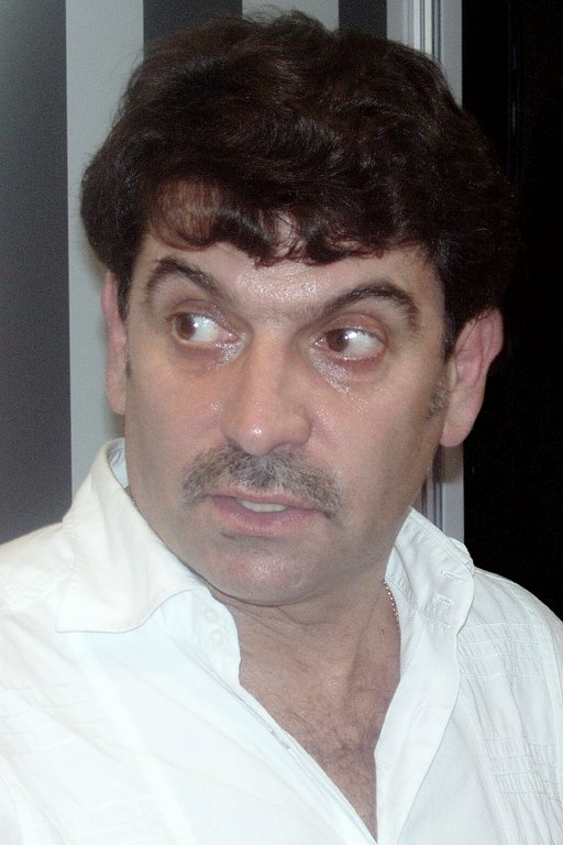 В. П. Вишневский