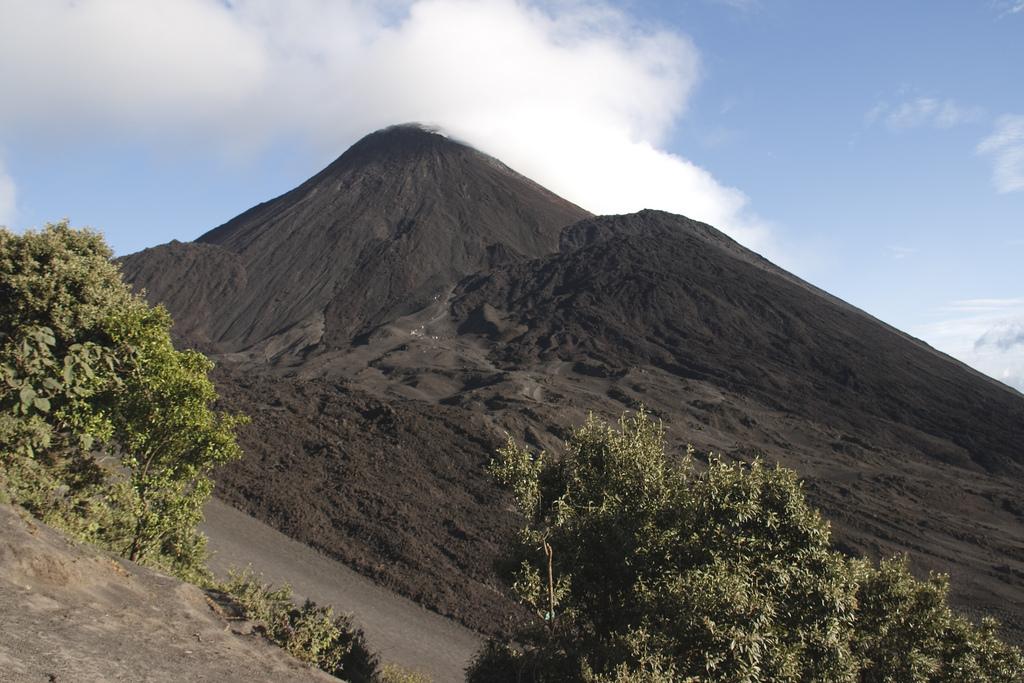 Antigua Volcano Tour