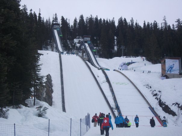 Whistler Olympic Park Wikipedia