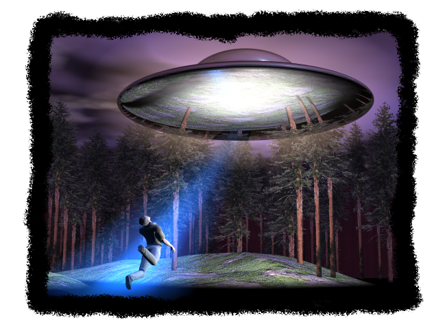 Alien Abduction The Movie