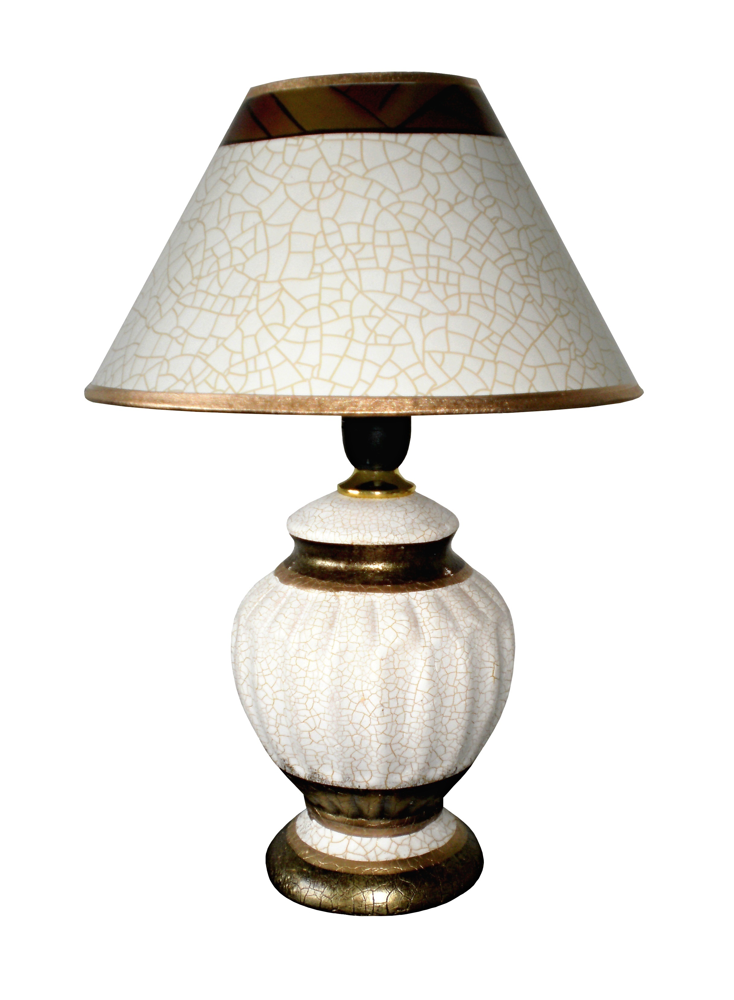 Bedside reading lamps - File White Lamp Jpg Wikimedia Commons