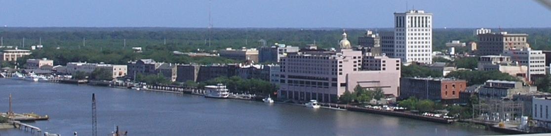 10 Ways To Tour Historic Savannah Georgia
