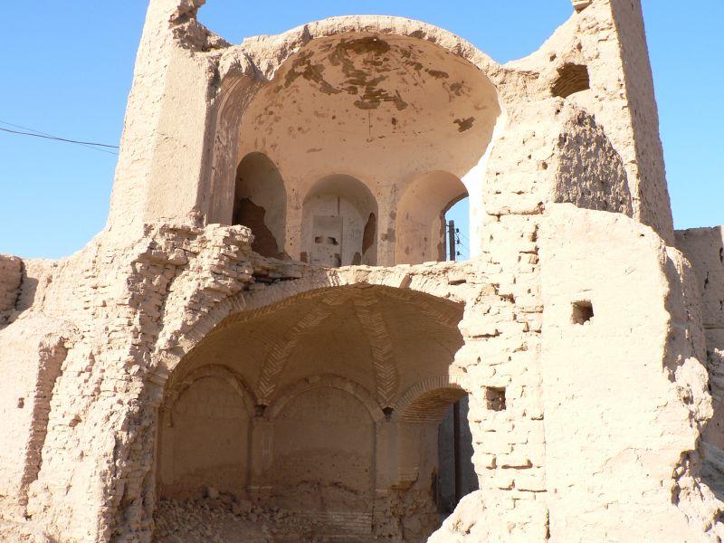 قلعه باقرآباد
