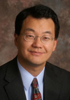 staff photo of Lawrence Yun