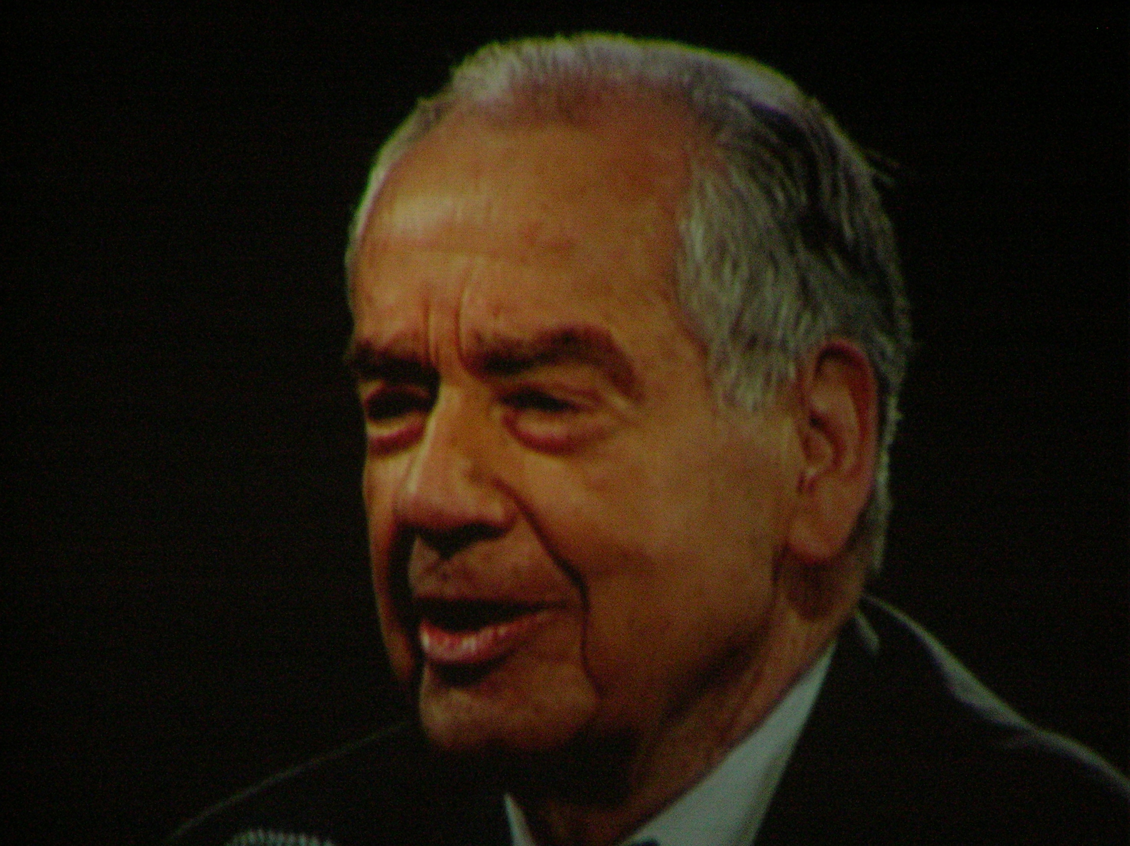 Photo of Zig Ziglar
