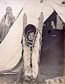 """""""Cheyenne papoose."""" Department of Anthropology, 1904 World's Fair.jpg"""