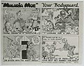 """Malaria Moe"" cartoon -33 (Reeve 088266-26), National Museum of Health and Medicine (3298879904).jpg"