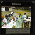 """Mrs Arnott and Girls at Slessor Memorial Home, Arochuku"", Calabar (imp-cswc-GB-237-CSWC47-LS2-055).jpg"