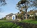 """The Hut"" - Bradda Glen - geograph.org.uk - 799386.jpg"
