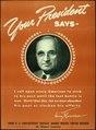 """Your President Says"" - NARA - 516277.tif"