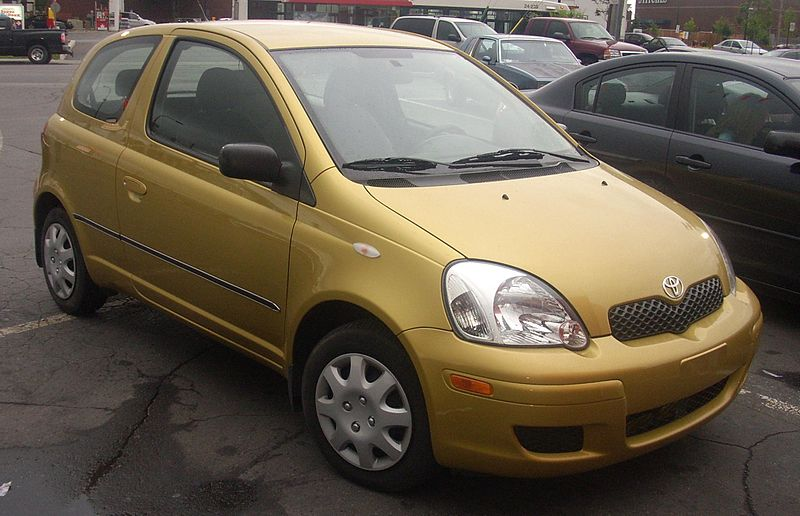 File:'04-'05 Toyota Echo 3-Door (Orange Julep).JPG