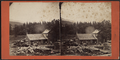 'Barton's Mill,' Holmesville, from Robert N. Dennis collection of stereoscopic views.png