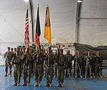 'Black Jack' uncases colors in Afghanistan, marks unit history 130808-A-CJ112-115.jpg