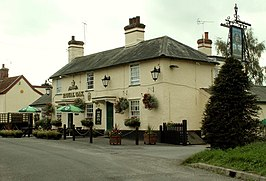 'Royal Oak' inn at East End, Suffolk - geograph.org.uk - 249408.jpg