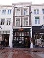 's-Hertogenbosch Rijksmonument 21674 Kerkstraat 47, 49.JPG
