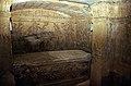 Ägypten 1999 (774) Alexandria- Katakomben von Kom el-Shoqafa (32919021932).jpg