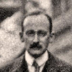 Émile Henriot (chemist) - Émile Henriot, 1927 at Solvay Conference