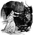 É. Morin - Orphée aux Enfers, Un roi de Béotie.jpg