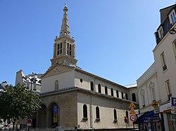 格勒纳勒圣让巴蒂斯特堂