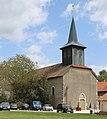 Église St Théodule Collonges Ain 2.jpg