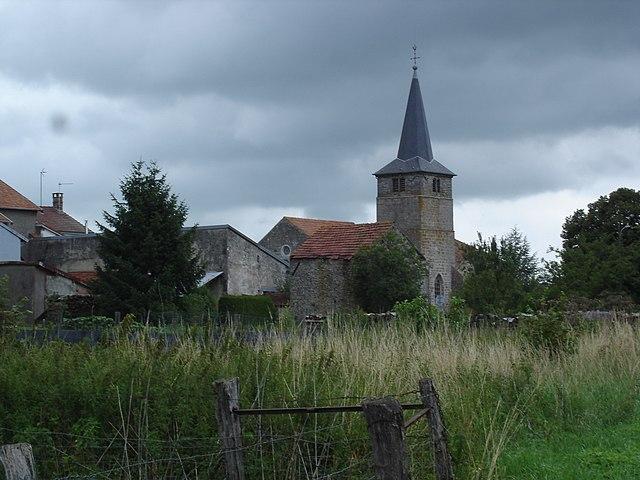 Montigny-le-Roi