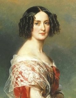 Émilie Pellapra French princess