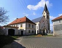 Úhonice, church 2.jpg