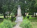Čejov, památník obětem světových válek.jpg
