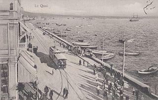 Trams in İzmir tram networks of İzmir, Turkey