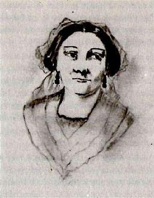 Şevkefza Kadın - Image: Şevk efza Valide Sultan Hazretleri