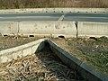 Žebětínský rybník, žabí podchod.JPG
