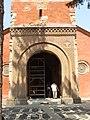 Žiča Monastery entrance. Near Kraljevo, Serbia.JPG