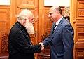 Συνάντηση ΥΦΥΠΕΞ Κ. Τσιάρα με Αρχιεπίσκοπο Αθηνών κ. Ιερώνυμο (7725865672).jpg